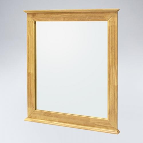 뷰티2 원목 거울(메이플)