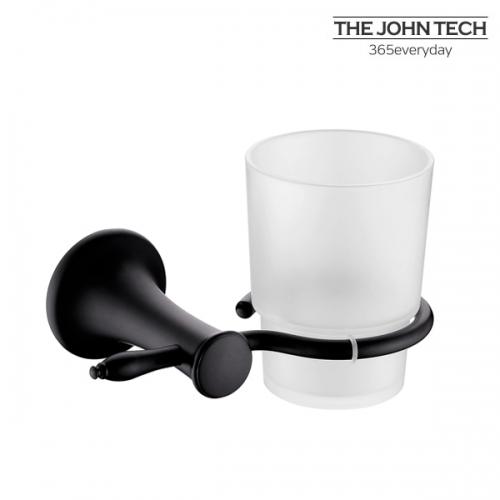 [더죤테크] 폴리아 56006 블랙 컵걸이