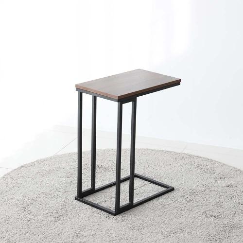 철제 사이드 테이블 400