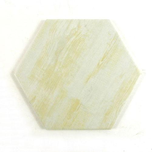 [무료배송]안개나무 아이보리 육각타일(200x230mm)