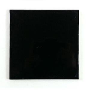 [무료배송]정사각유광블랙(150x150mm)/박스판매