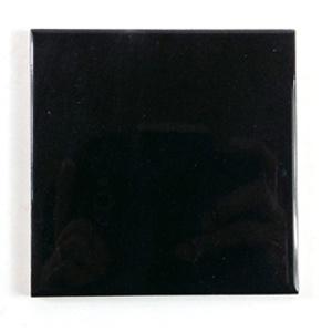 [무료배송]정사각유광블랙(200x200mm)/박스판매