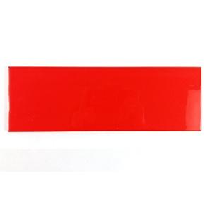 [무료배송]유광빨강(100x300mm)/박스판매