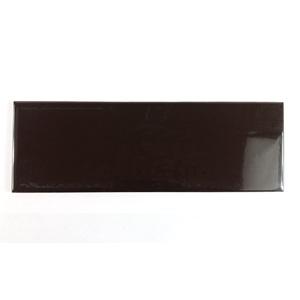 [무료배송]유광초콜렛(100x300mm)/박스판매