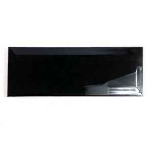 [무료배송]면취유광블랙(100x300mm)/박스판매