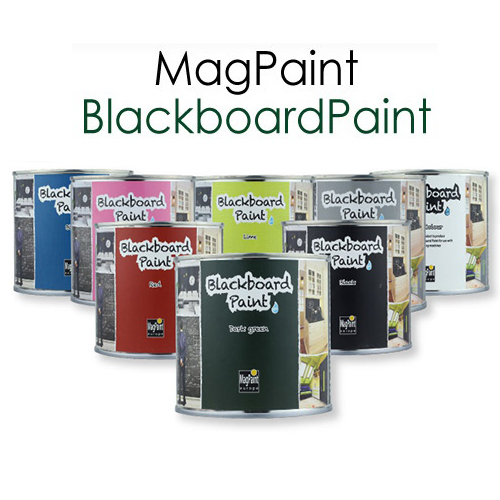 매그페인트 칠판페인트(7color)