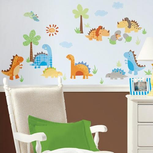 [룸메이츠] 아기 공룡(RMK2023SCS)