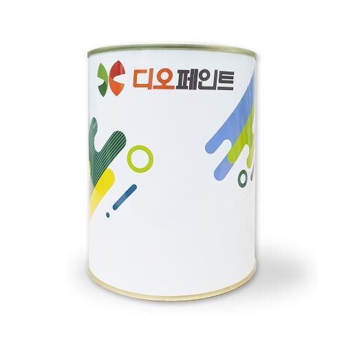 [디오페인트] 욕실페인트 리노타일 1L