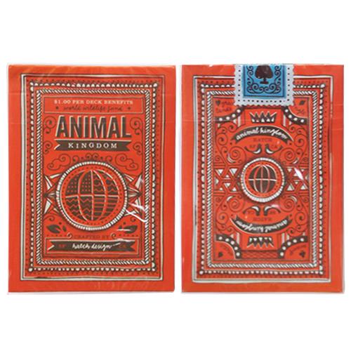 애니멀킹덤덱(Animal Kingdom Playing Cards)