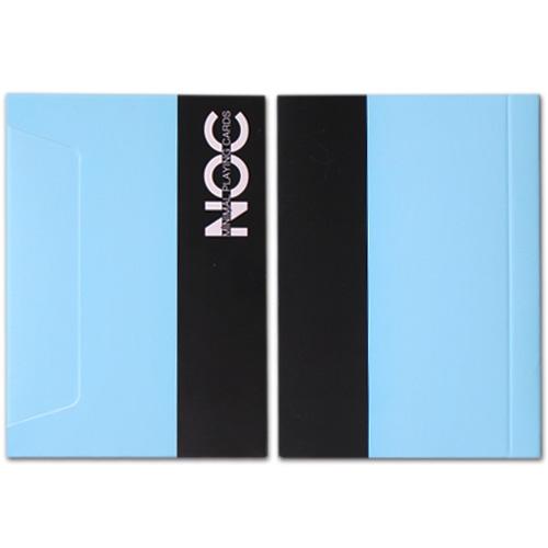 섬머녹덱V3라이트블루(Summer Noc V3 light blue)
