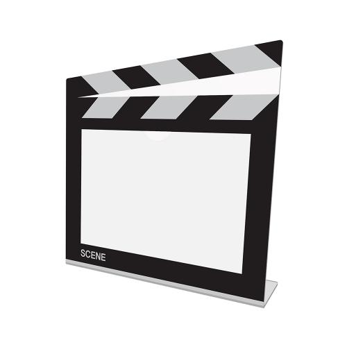 0731 - 쇼케이스프레임 148x110mm 스탠드 액자