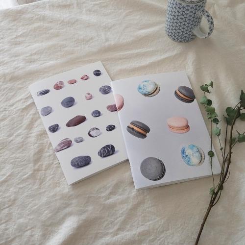 [2권SET] Nature Dot Series
