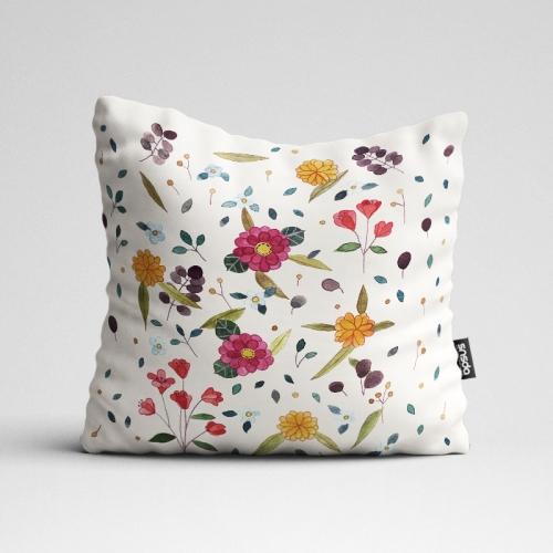 인테리어 쿠션 flowerpattern bygaon(146802)