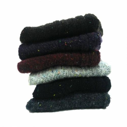 PH 여성 니트 네프사 장목 양말(국산)