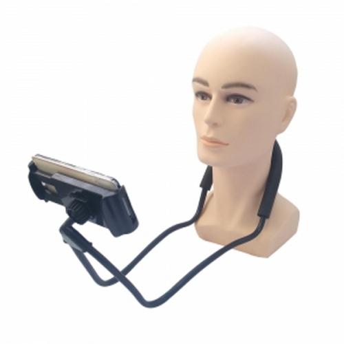 PH 스마트폰 목 거치대(핸즈프리)