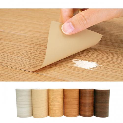 마루보수 무늬목 보수시트(2매입/7x45cm)