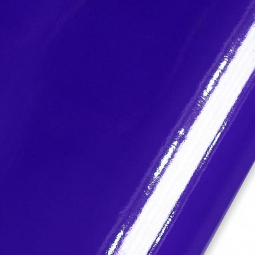옥외광고용 단색시트지 유광 로얄블루 (CSH-3502)