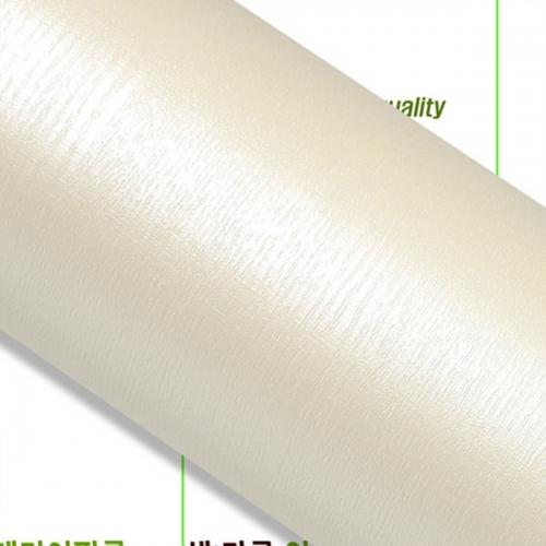 무늬목 인테리어필름 메탈솔리드 옐로우엠보스 (IM992)