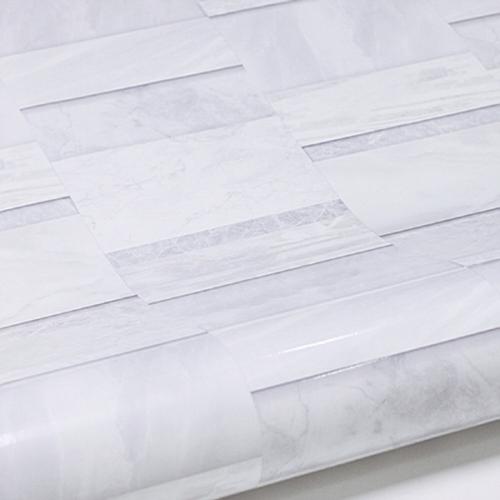 대리석타일시트지 폴리싱 마블 (HWP-21651)유광