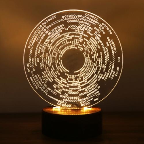 별자리 LED조명