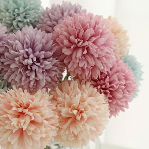 달콤한 느낌의 젤라또 4color - 인테리어조화