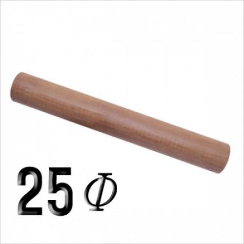 포베크봉 25파이x 1M Tufnol Rod
