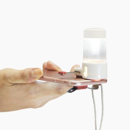 엠플래시_스마트폰 조명 증폭용 유니버셜 플래시램프