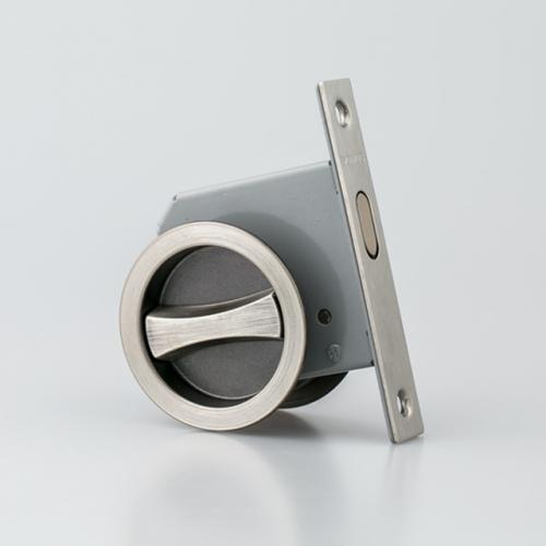 도무스 미닫이 슬라이딩락 DSL150 SC (욕실용)