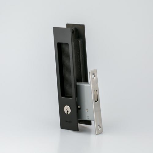 도무스 미닫이 슬라이딩락 DSL 170 블랙 열쇠 (key)