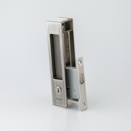 도무스 미닫이 슬라이딩락 DSL 170 SC 열쇠 (key)