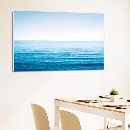 홈스타일링 풍경 캔버스액자 푸른바다