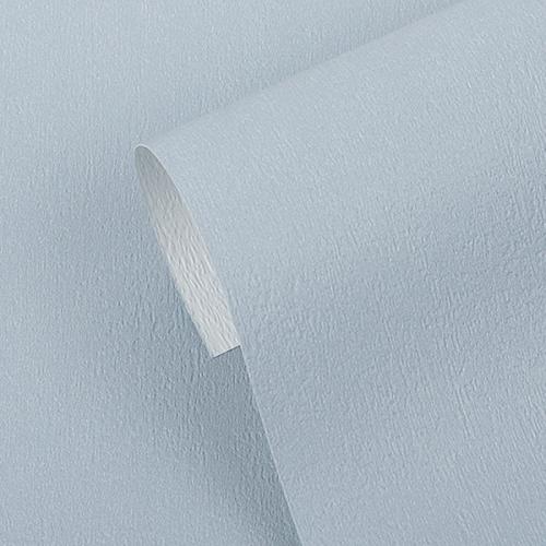 (특가판매) 만능풀바른벽지 합지 H1072-5 미뇽 헤이즈블루