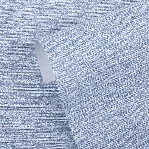 (특가판매) 만능풀바른벽지 합지 SW26068-4 스카치 블루