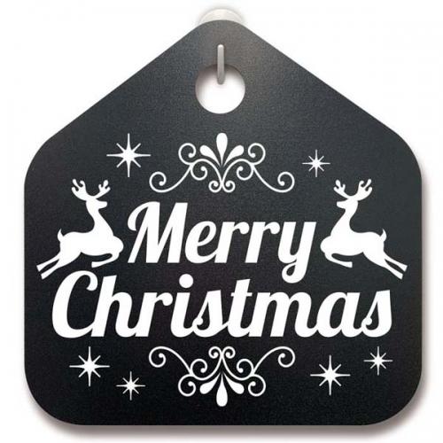 크리스마스 안내판_반짝반짝 메리 크리스마스