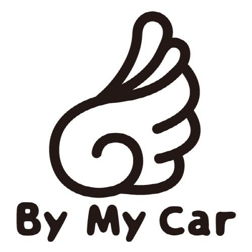 자동차스티커_By my Car
