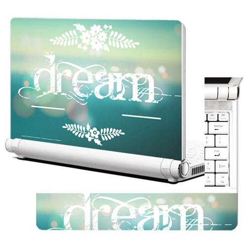 노트북스킨 / NB348 DREAM 그라데이션