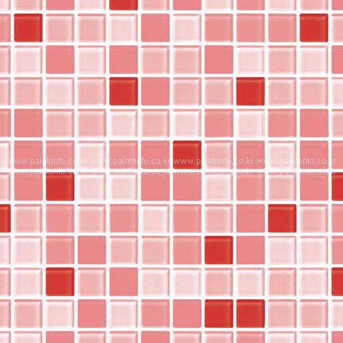 JD-P082 핑크타일하이그로시