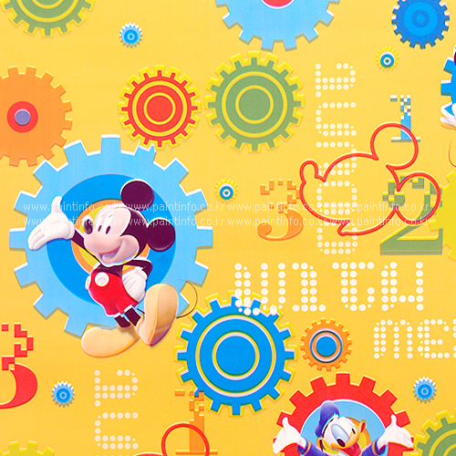 E.U.118581 Mickey Mouse