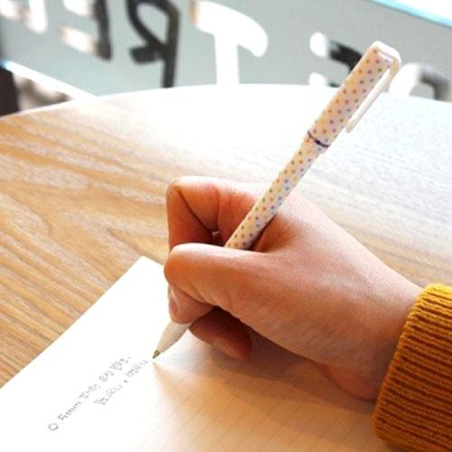 Pattern Ballpoint Pen(별무늬)
