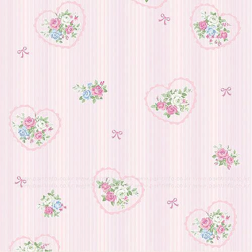 HEM-13 로즈하트 핑크