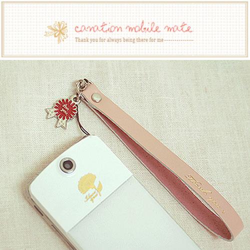 ICN/카네이션모바일메이트(핑크)