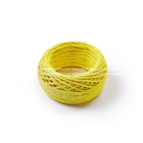 종이끈(노랑)