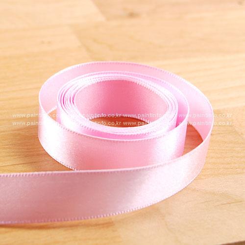 공단리본끈(핑크)-3마