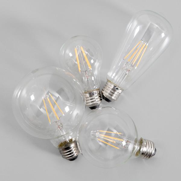 LED에디슨전구-26베이스(4TYPE)