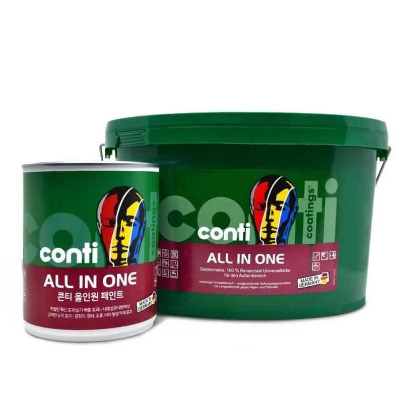 콘티 올인원 페인트 (1L,5L)