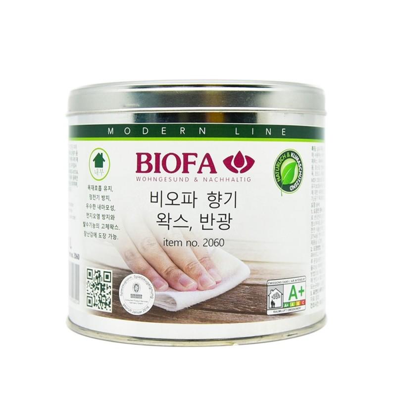 비오파 향기 왁스 2060 (반광)