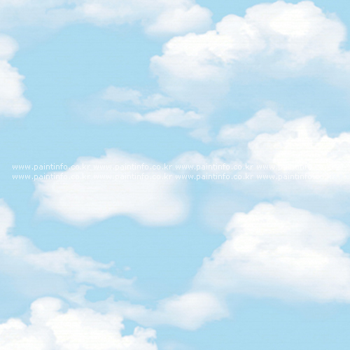 C45087-1 뭉게구름