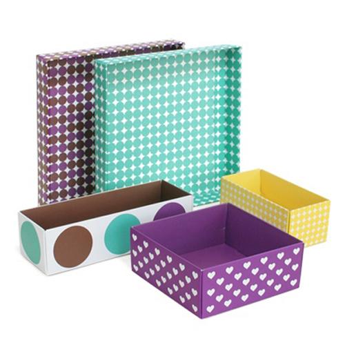 box in box-5player (choco)