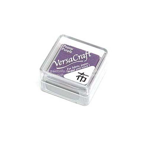 VersaCraft 섬유전용(peony purple)