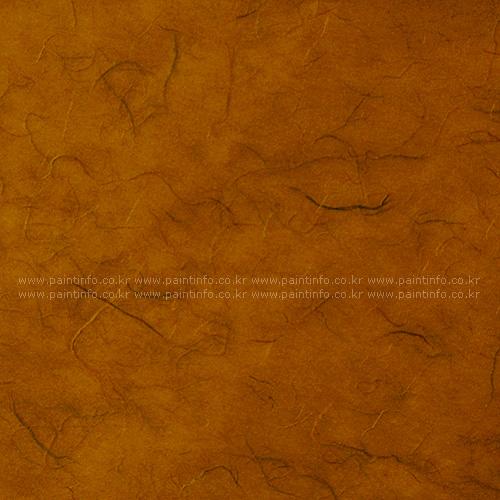무지무늬한지-10 브라운